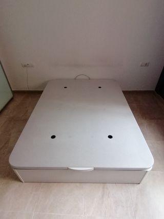 Canapé 135cmx190cm