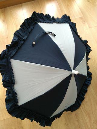 Sombrilla para silla bebes