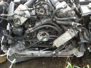 Motor N63b44 Bmw 750i F01 Z 2013