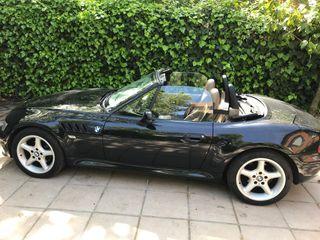 BMW Z3 2001 vendo o cambio por paternidad