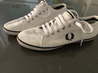 Zapatillas Fred Perry n° 42