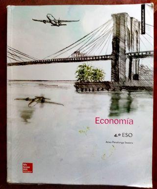 Libro de economía 4ESO