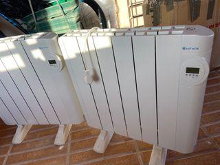 Radiadores eléctricos Mithos