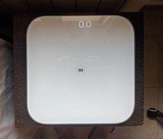 Báscula inteligente Xiaomi Mi Scale