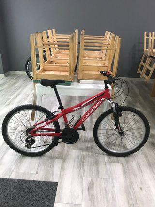 Bicicleta Orbea mx24