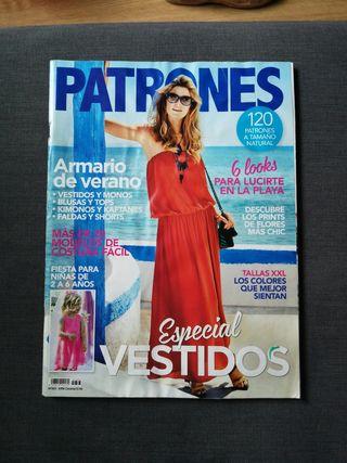 revista Patrones n. 363