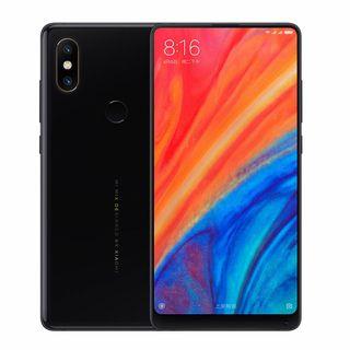 Xiaomi Mi Mix 2s a nuevo