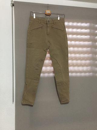 Pantalón equitacion/hipica