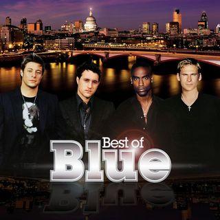 BLUE CD BEST OF BLUE
