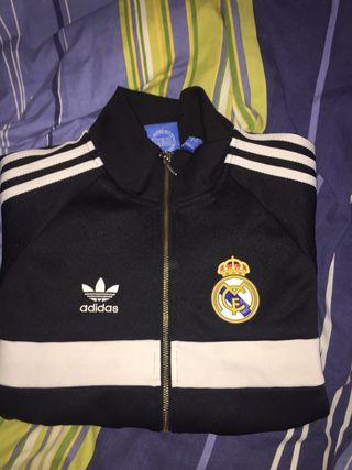 Sudadera Adidas Originals Real Madrid
