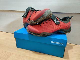 Zapatillas ciclismo Shimano MT5