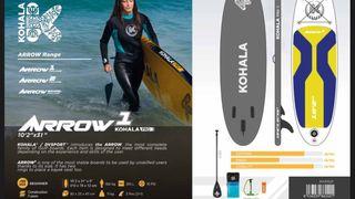 TABLAS PADDLE SURF ARROW1