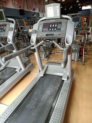 Cintas Life Fitness 95TI