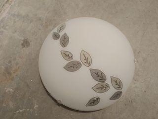lámpara para superficies
