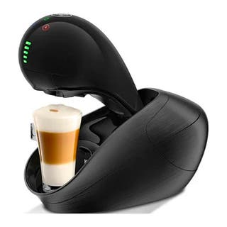 Cafetera Dolce Gusto KP60E Krups Negra