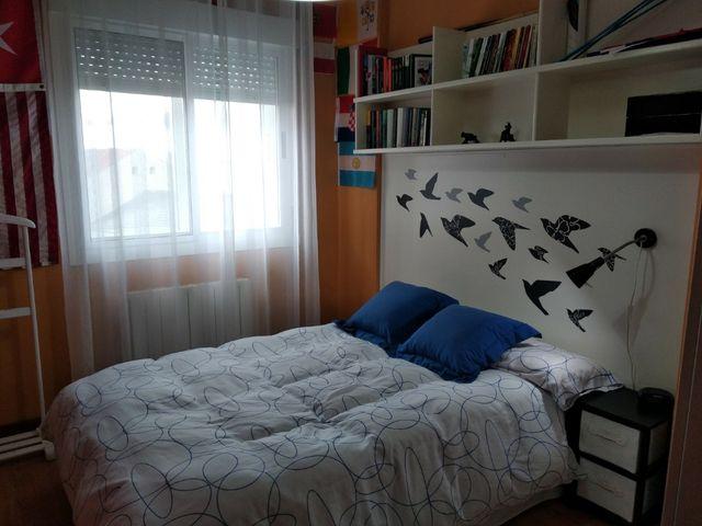 Casa en venta (Íscar, Valladolid)