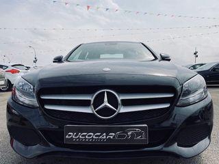 "Mercedes-Benz C220CDI -ComoNuevo!!Llanta18""AMG-Nav"