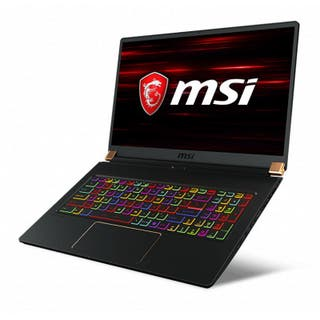 PORTATIL MSI GS75 STEALTH 8SG-064ES