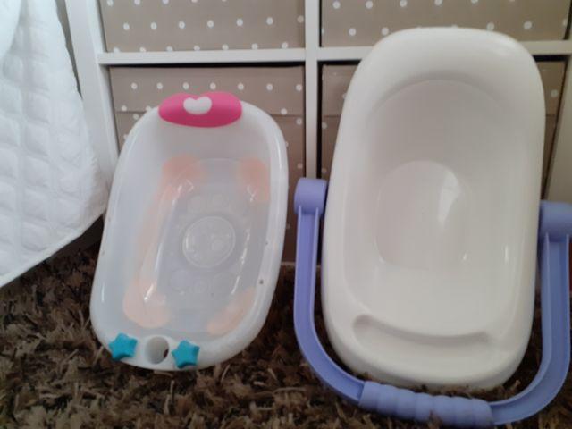 Bañera Nenuco juguete