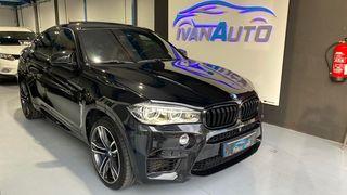 BMW X6 M Performance 2015 640cv