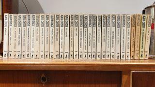 Agatha Christie colección