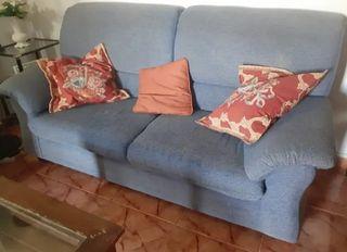 Juego de sofa 2 piezas