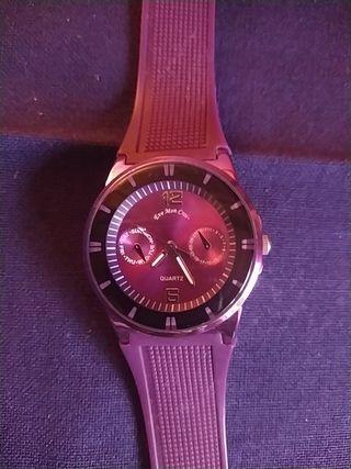 Reloj analógico
