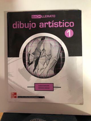 DIBUJO ARTÍSTICO. BACHILLERATO