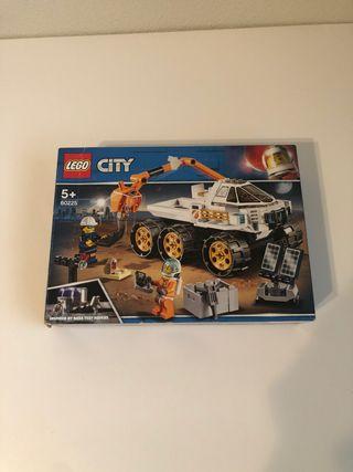 LEGO 60255 - City Mars Exploration