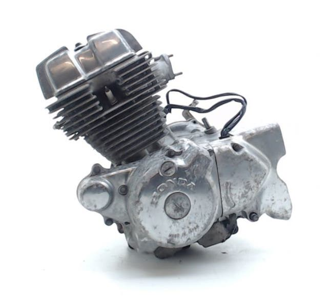 MOTOR COMPLETO HONDA CB 250 TWO FIFTY