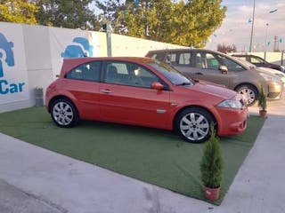 Renault Megane sport