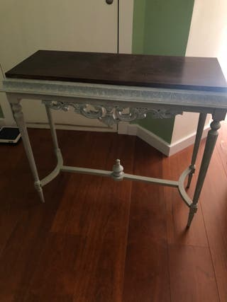 Mueble Consola Restaurada