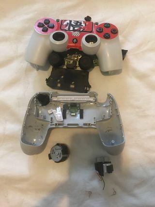 Dualschok PS4 (V2)