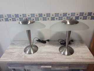 lamparas + plafon