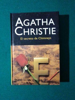 """Agatha Christie, """"El secreto de Chymneis"""""""