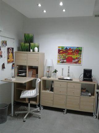 mobiliario despacho /estudio
