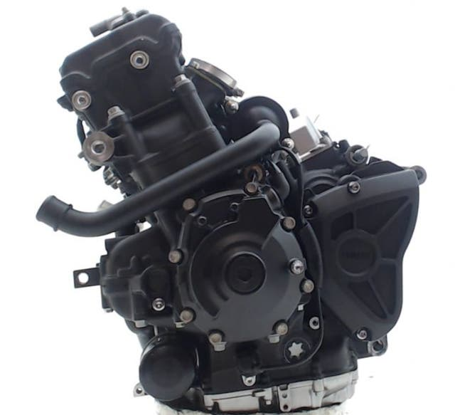 MOTOR YAMAHA YZF R1 M 2020