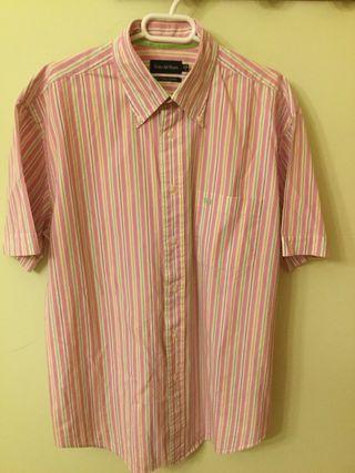 Camisa Pedro del Hierro. Talla L