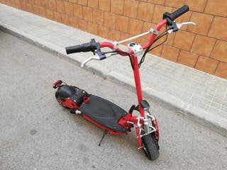 PATINETE ELECTRICO 1000W