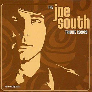 Various The Joe South Tribute Record CD