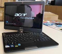 Acer Aspire 1825PTZ