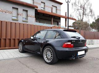 BMW z3 coupe 1998