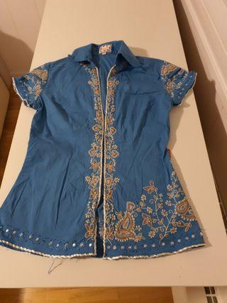 blusa de la marca Flamenco