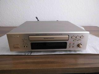 Denon DRR-F100 Reproductor de casetes