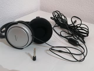 Auriculares Philips SHP2500