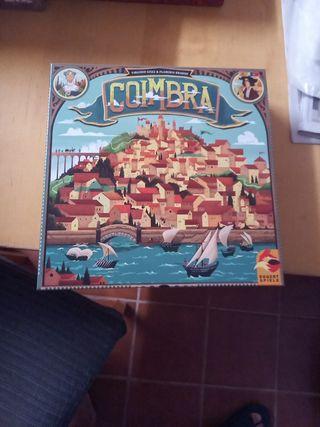 Coimbra. Castellano
