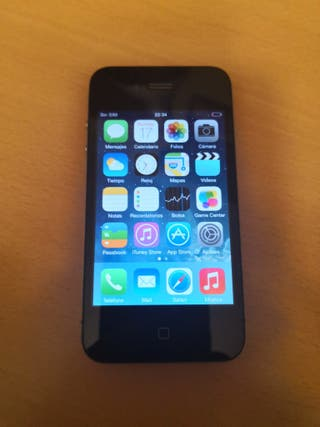 iphone 4 de 8 gigas libre