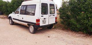 Citroen C 15 1998