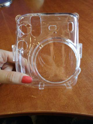 Carcasa Fujifilm instax mini 8