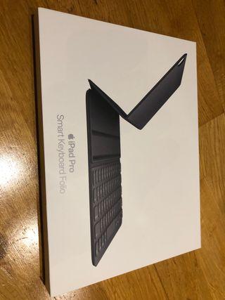 Funda Apple Smart Keyboard